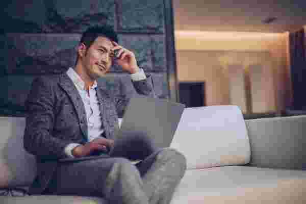 对你的企业来说,最好的办法就是雇佣其他人来管理它