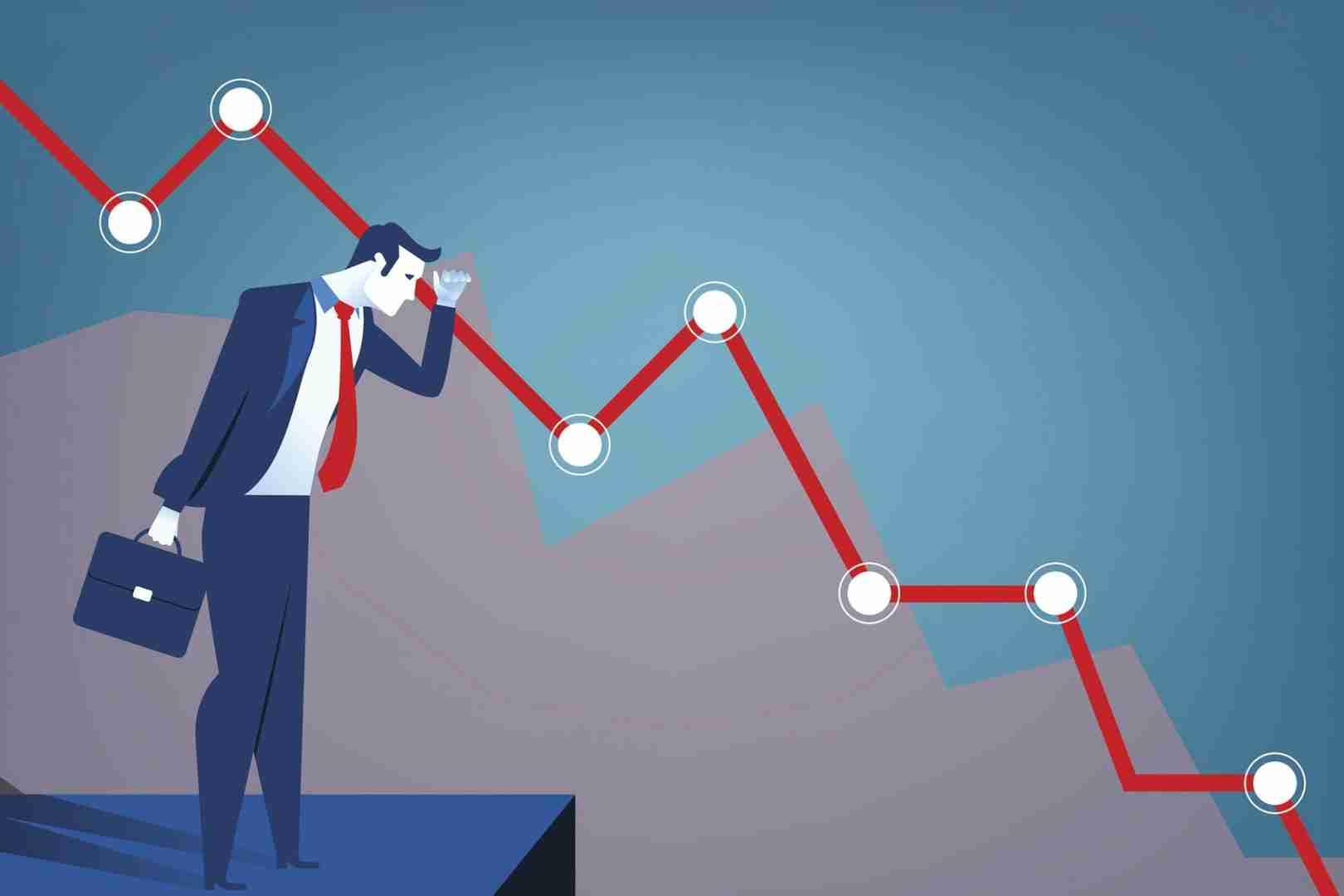 5位顶级销售人员分享了他们如何摆脱销售低迷