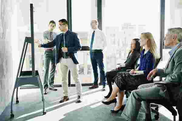 世界顶级企业家共有的7个特质