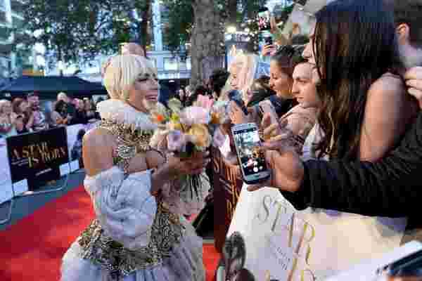 Lady Gaga教会了我建立成功品牌的四个秘诀
