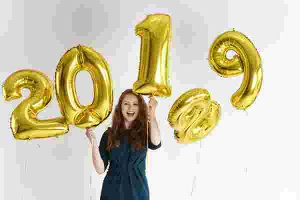 使这一年成为有史以来最好的一年的5个步骤