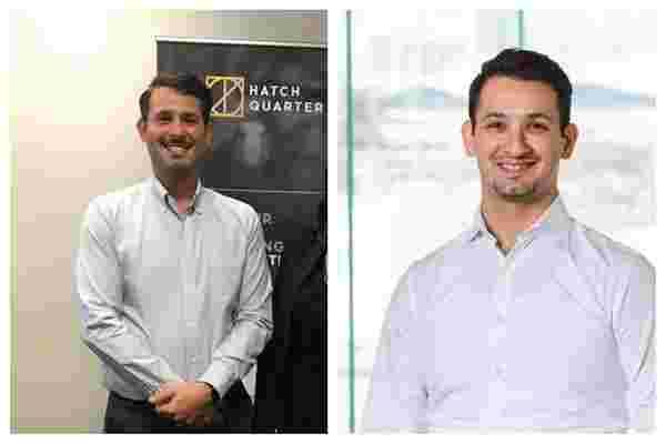 这两个澳大利亚兄弟为移民企业家建立了一个共同工作的空间