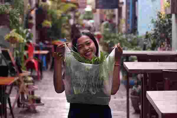 5个试图解决塑料问题的亚洲初创公司