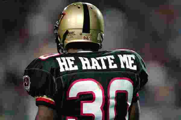 What Entrepreneurs Can Learn From the XFL's Second Attempt at Victory